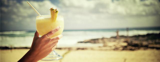 So schaffst Du es, im Urlaub entspannt Deine Figur zu halten